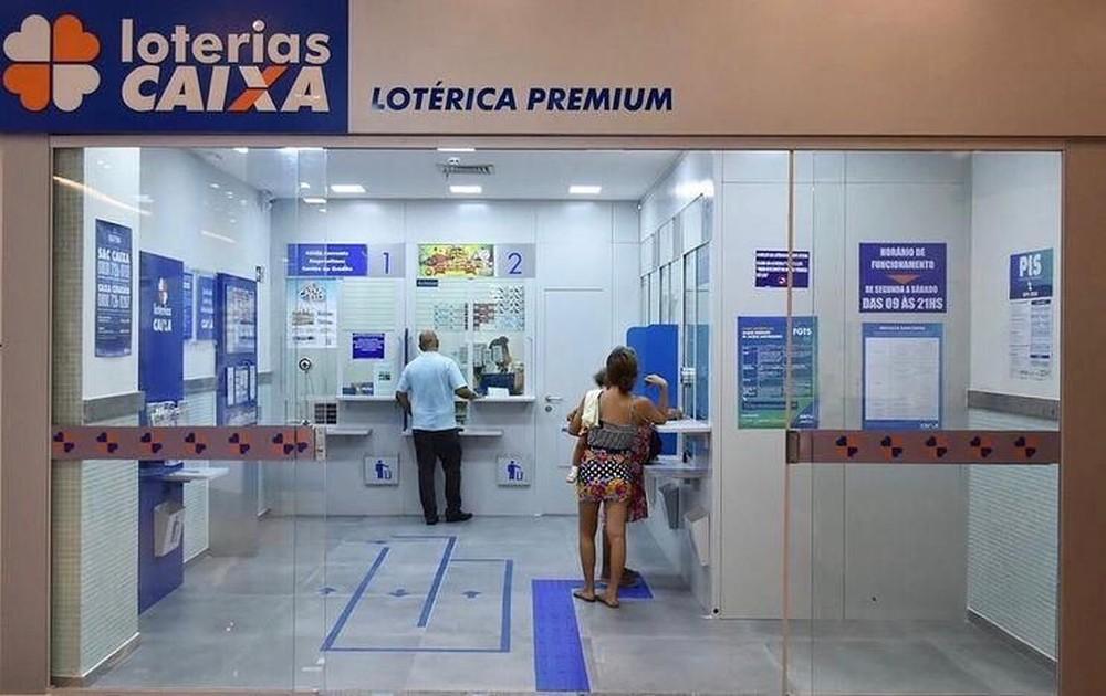 O ganhador de R$ 162.625.108,22, da Mega Sena da Virada, em Aracaju (SE), já realizou o resgate do prêmio nesta sexta-feira